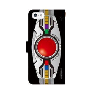 仮面ライダークウガ 手帳型ケース iPhone 5s