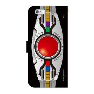 仮面ライダークウガ 手帳型ケース iPhone 6s