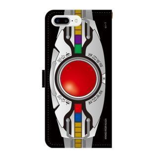 仮面ライダークウガ 手帳型ケース iPhone 7 Plus