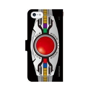 仮面ライダークウガ 手帳型ケース iPhone SE