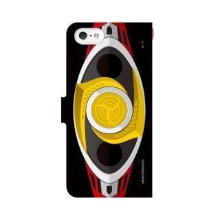 仮面ライダーアギト 手帳型ケース iPhone 5【12月下旬】