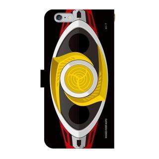 仮面ライダーアギト 手帳型ケース iPhone 6 Plus