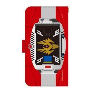 仮面ライダー龍騎 手帳型ケース iPhone 5c