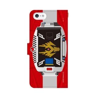 仮面ライダー龍騎 手帳型ケース iPhone 5s