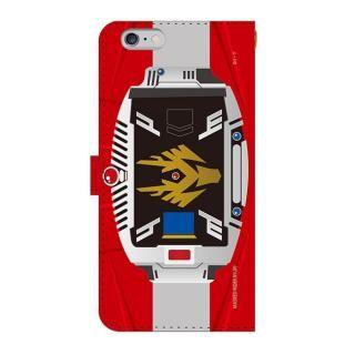 仮面ライダー龍騎 手帳型ケース iPhone 6 Plus