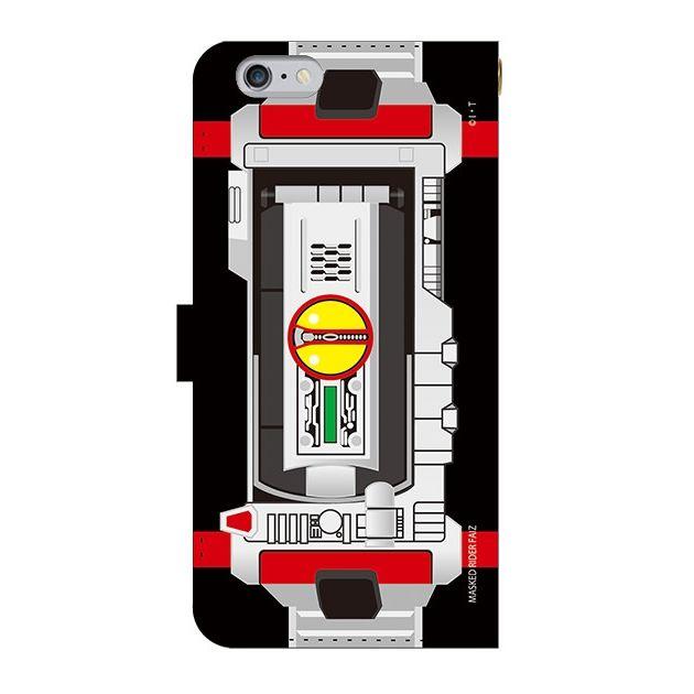 iPhone6 Plus ケース 仮面ライダーファイズ 手帳型ケース iPhone 6 Plus_0