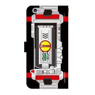 仮面ライダーファイズ 手帳型ケース iPhone 6 Plus