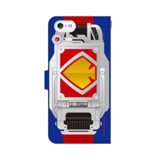 仮面ライダーブレイド 手帳型ケース iPhone 5s