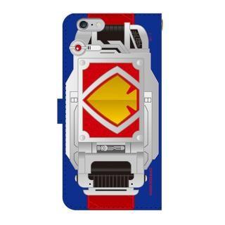 仮面ライダーブレイド 手帳型ケース iPhone 6 Plus