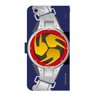 仮面ライダー響鬼 手帳型ケース iPhone 6s Plus