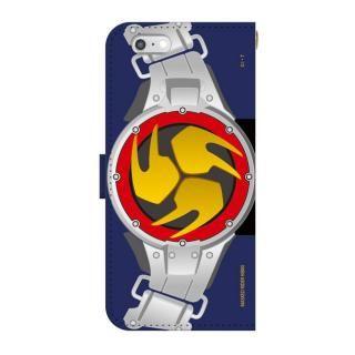 仮面ライダー響鬼 手帳型ケース iPhone 6