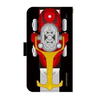 仮面ライダーカブト 手帳型ケース iPhone 5c【12月下旬】