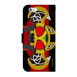 仮面ライダーキバ 手帳型ケース iPhone 6s