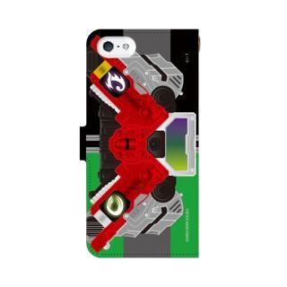 仮面ライダーW 手帳型ケース iPhone SE