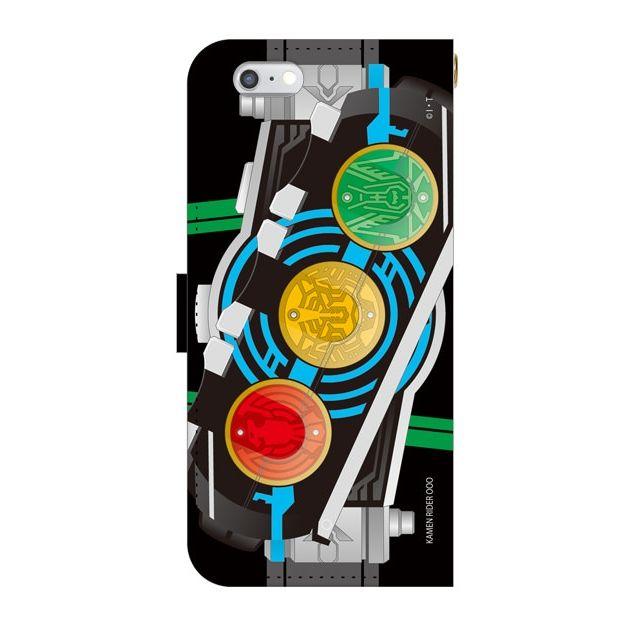 仮面ライダーオーズ 手帳型ケース iPhone 6
