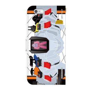 仮面ライダーフォーゼ 手帳型ケース iPhone 6