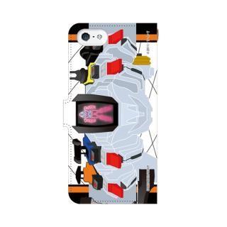 仮面ライダーフォーゼ 手帳型ケース iPhone SE