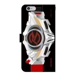 仮面ライダードライブ 手帳型ケース iPhone 6 Plus