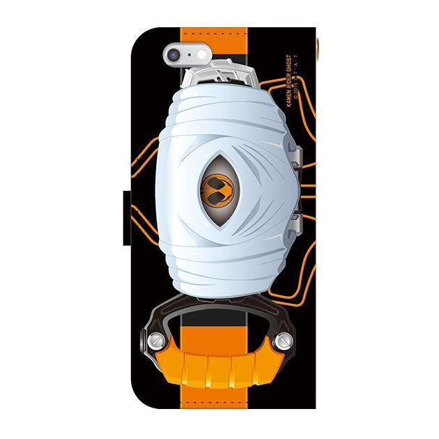 仮面ライダーゴースト 手帳型ケース iPhone 6