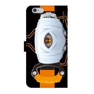 仮面ライダーゴースト 手帳型ケース iPhone 6 Plus