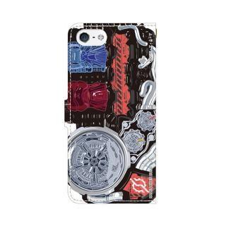 仮面ライダービルド 手帳型ケース iPhone 5