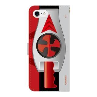 仮面ライダーX(エックス) 手帳型ケース iPhone 8
