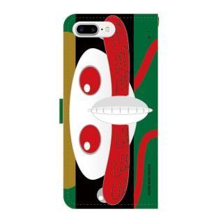 仮面ライダーアマゾン 手帳型ケース iPhone 8 Plus
