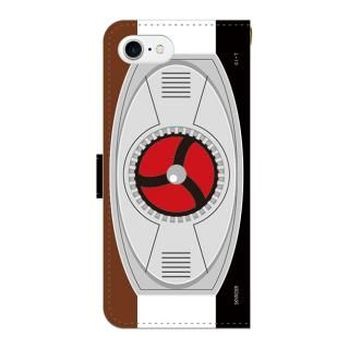スカイライダー 手帳型ケース iPhone 8【12月下旬】