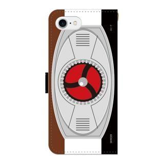 スカイライダー 手帳型ケース iPhone 8