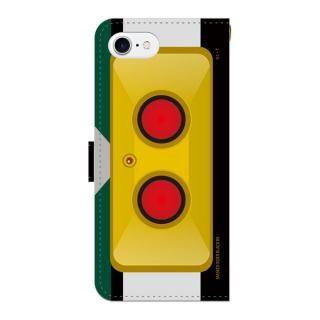 仮面ライダーBLACK RX(ブラックアールエックス) 手帳型ケース iPhone 8