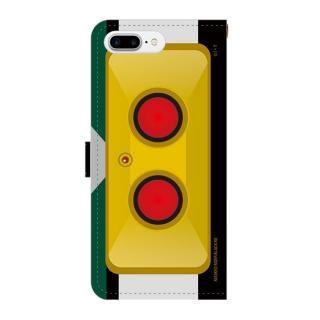 仮面ライダーBLACK RX(ブラックアールエックス) 手帳型ケース iPhone 8 Plus