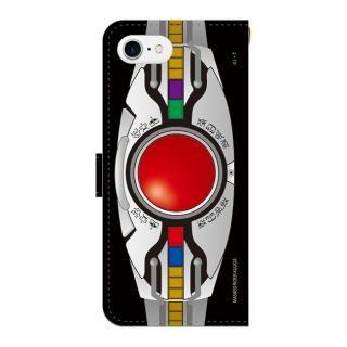 仮面ライダークウガ 手帳型ケース iPhone 8