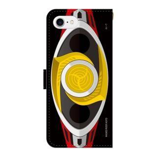 仮面ライダーアギト 手帳型ケース iPhone 8