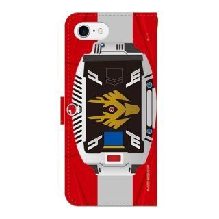 仮面ライダー龍騎 手帳型ケース iPhone 8