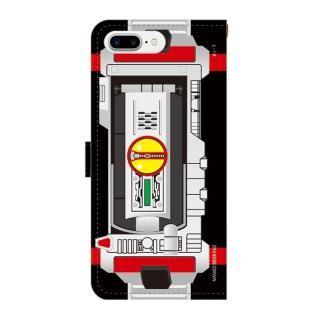 仮面ライダーファイズ 手帳型ケース iPhone 8 Plus【2018年1月下旬】