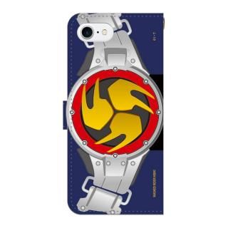 仮面ライダー響鬼 手帳型ケース iPhone 8