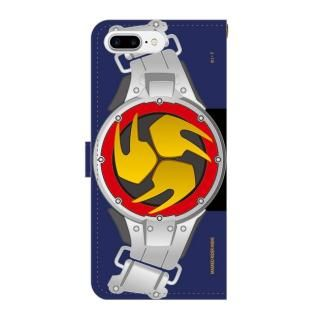 仮面ライダー響鬼 手帳型ケース iPhone 8 Plus