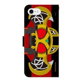 仮面ライダーキバ 手帳型ケース iPhone 8