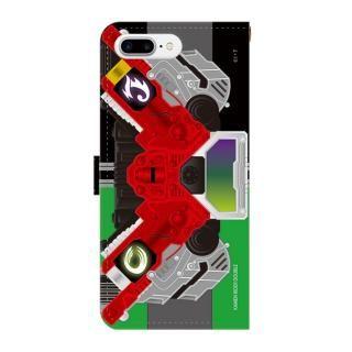 仮面ライダーW 手帳型ケース iPhone 8 Plus