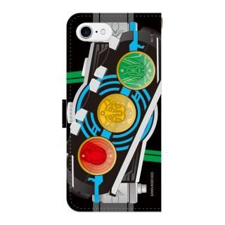 仮面ライダーオーズ 手帳型ケース iPhone 8