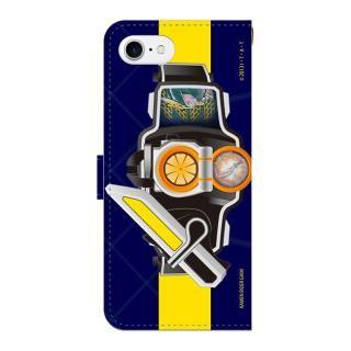 仮面ライダー鎧武 手帳型ケース iPhone 8