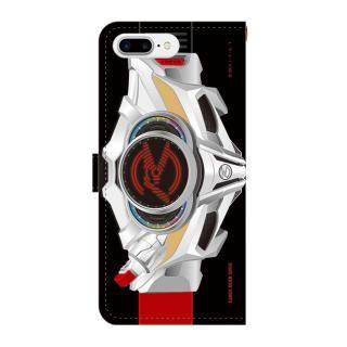 仮面ライダードライブ 手帳型ケース iPhone 8 Plus