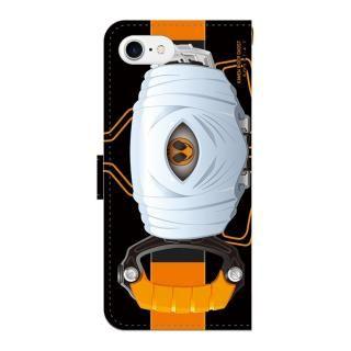 仮面ライダーゴースト 手帳型ケース iPhone 8