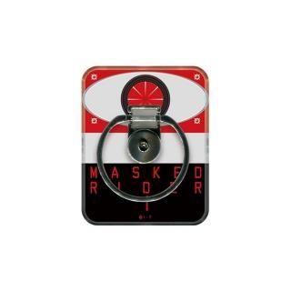 仮面ライダー1号 スマホリング・ベルトデザインVer【12月下旬】
