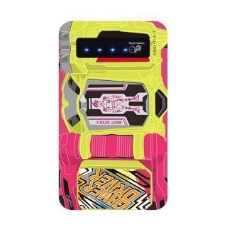 仮面ライダーエグゼイド モバイルバッテリー