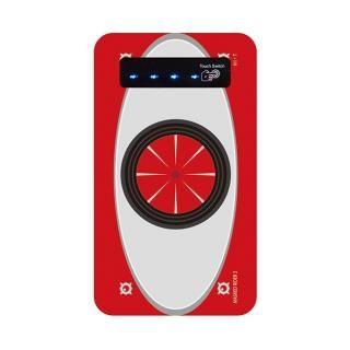 仮面ライダー2号 モバイルバッテリー