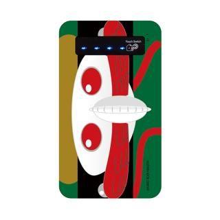 仮面ライダーアマゾン モバイルバッテリー
