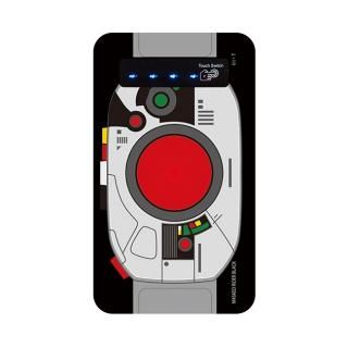 仮面ライダーBLACK(ブラック) モバイルバッテリー【2018年1月下旬】