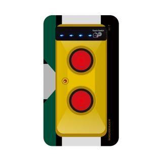 仮面ライダーBLACK RX(ブラックアールエックス) モバイルバッテリー