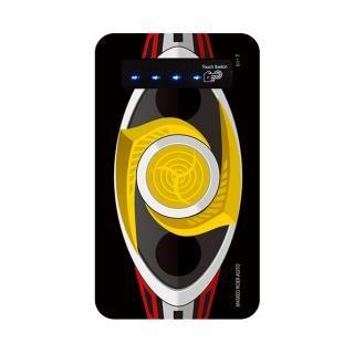 仮面ライダーアギト モバイルバッテリー【2018年1月下旬】